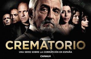 """""""Crematorio"""""""