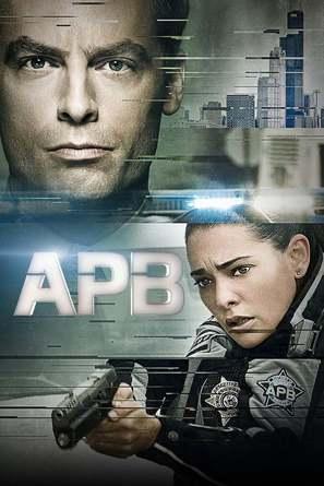 """APB"" - Movie Poster (thumbnail)"