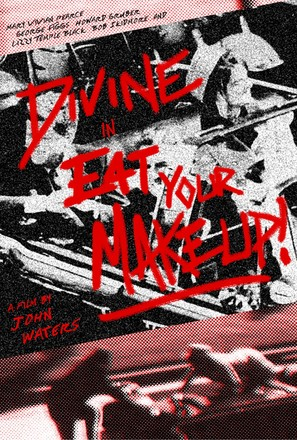 Eat Your Makeup - Movie Poster (thumbnail)