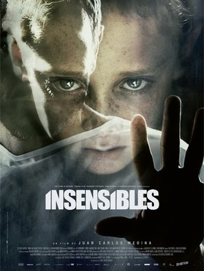 Insensibles - French Movie Poster (thumbnail)