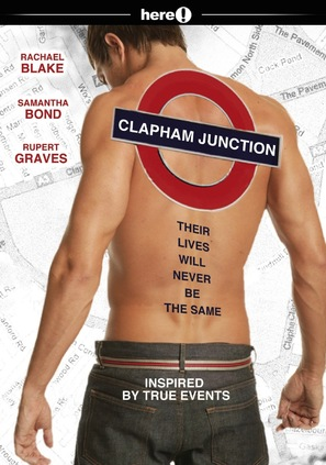 Clapham Junction - Movie Poster (thumbnail)