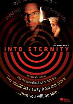 Into Eternity - British Movie Poster (thumbnail)