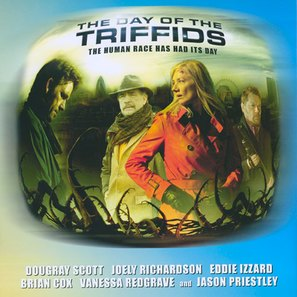 """The Day of the Triffids"" - Movie Poster (thumbnail)"