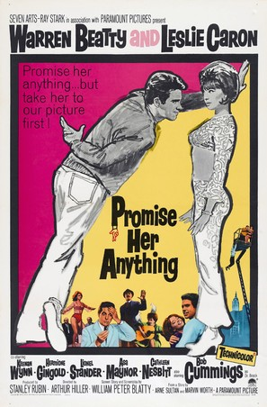 Promise Her Anything - Movie Poster (thumbnail)