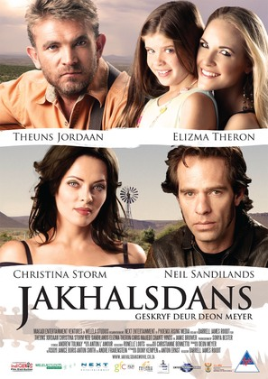Jakhaldans