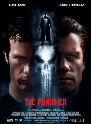 The Punisher - Movie Poster (thumbnail)