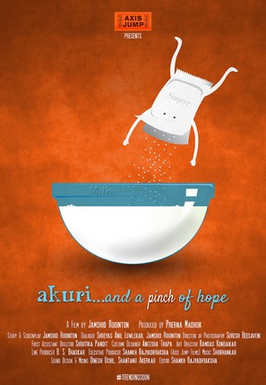 Akuri... And a Pinch of Hope