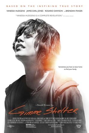 Gimme Shelter - Movie Poster (thumbnail)