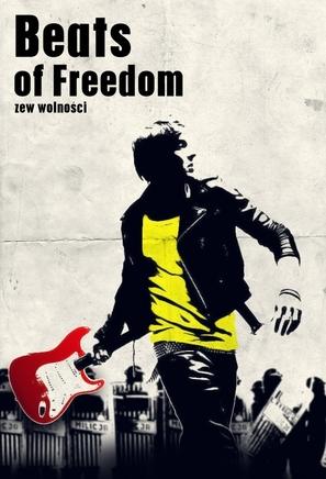 Beats of Freedom - Polish Movie Poster (thumbnail)