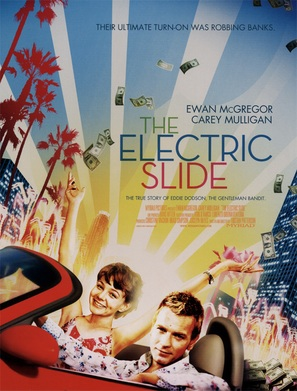 Electric Slide - Movie Poster (thumbnail)
