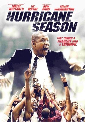 Hurricane Season - DVD cover (thumbnail)