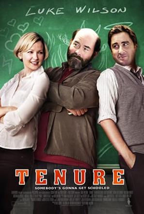 Tenure - Movie Poster (thumbnail)