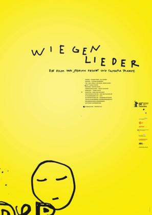 Wiegenlieder - German Movie Poster (thumbnail)