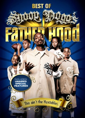 """Snoop Dogg's Father Hood"" - DVD movie cover (thumbnail)"