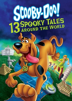 """The New Scooby-Doo Mysteries"""