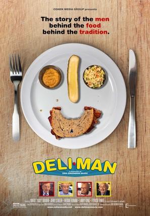Deli Man - Movie Poster (thumbnail)
