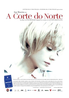A Corte do Norte - Portuguese Movie Poster (thumbnail)