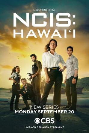 """""""NCIS: Hawai'i"""""""