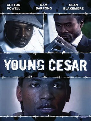 Young Cesar