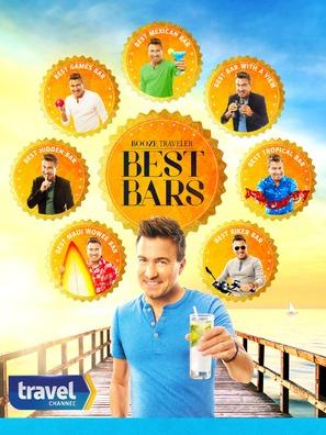 """""""Booze Traveler: Best Bars"""" - Movie Poster (thumbnail)"""