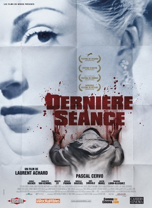 Dernière séance - French Movie Poster (thumbnail)