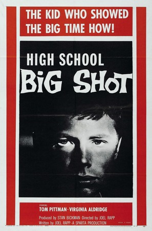 High School Big Shot