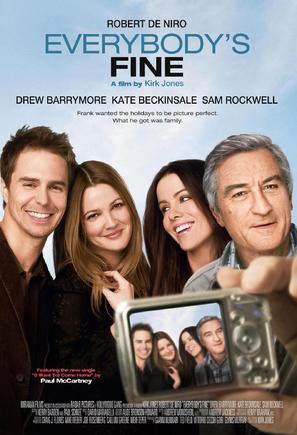 Everybody's Fine - Movie Poster (thumbnail)