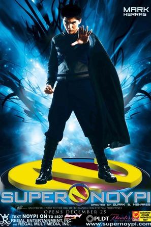 Super Noypi - Philippine Movie Poster (thumbnail)