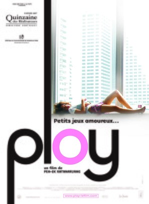Ploy - French poster (thumbnail)