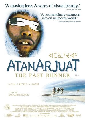 Atanarjuat - Movie Poster (thumbnail)
