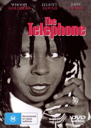 The Telephone - Australian Movie Cover (thumbnail)