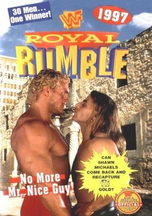 Royal Rumble - Movie Cover (thumbnail)