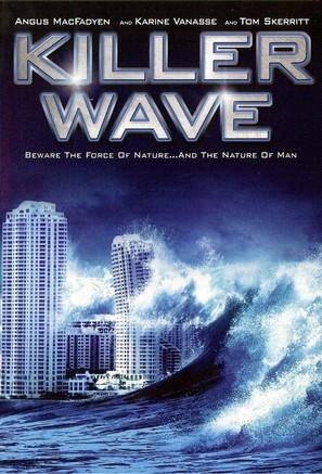 """Killer Wave"" - DVD movie cover (thumbnail)"