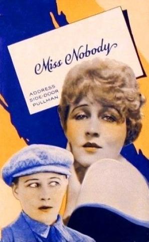 Miss Nobody