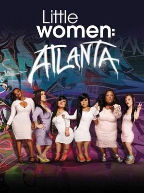 """Little Women: Atlanta"" - Movie Poster (thumbnail)"