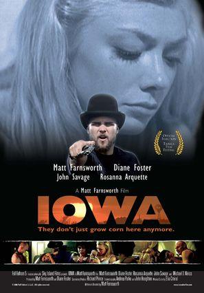 Iowa - poster (thumbnail)