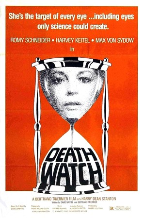 Death Watch - Movie Poster (thumbnail)
