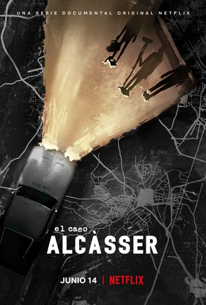 """The Alcasser Murders"" - Spanish Movie Poster (thumbnail)"