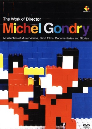 The Work of Director Michel Gondry - Movie Cover (thumbnail)