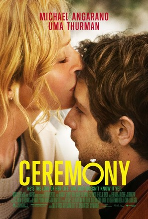 Ceremony - Movie Poster (thumbnail)