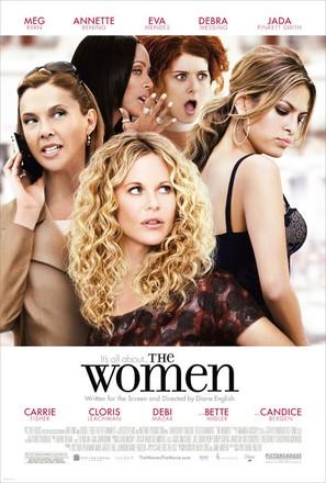 The Women - Movie Poster (thumbnail)