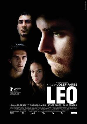 Leo - Swedish poster (thumbnail)