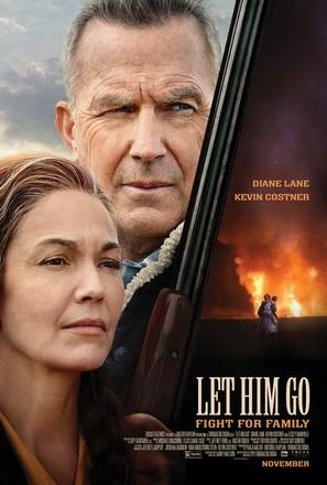 Let Him Go - Movie Poster (thumbnail)