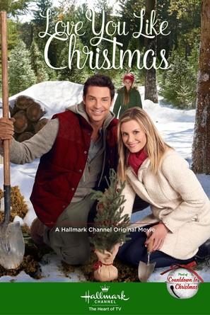 Love You Like Christmas - Movie Poster (thumbnail)