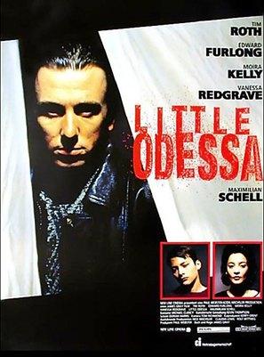 Little Odessa - Movie Poster (thumbnail)