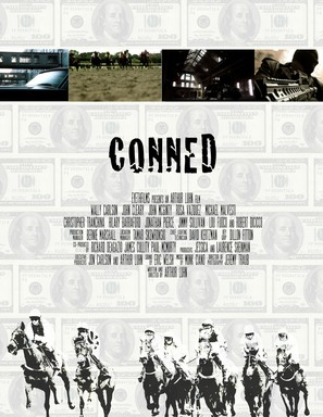 Conned - Movie Poster (thumbnail)