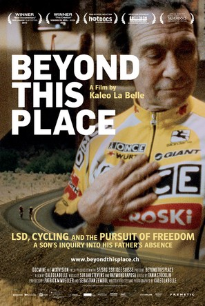 Beyond This Place - Swiss Movie Poster (thumbnail)