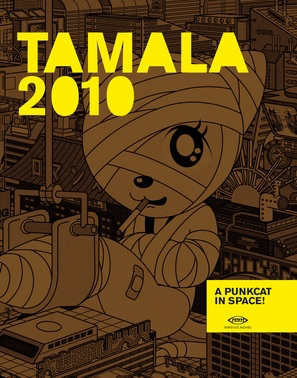 Tamala 2010: A Punk Cat in Space