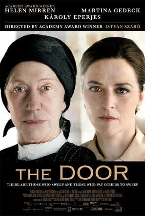The Door - British Movie Poster (thumbnail)