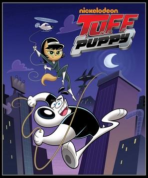 """""""T.U.F.F. Puppy"""""""